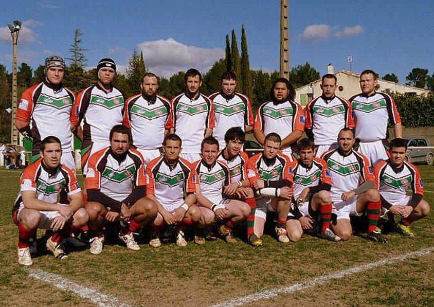 equipe federale 2010/2011