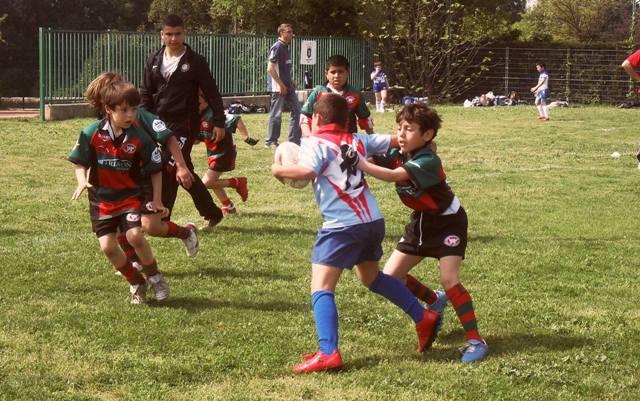 ecole de rugby 1